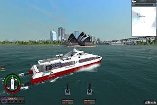 Game Simulasi Android Terbaik - Ship simulator