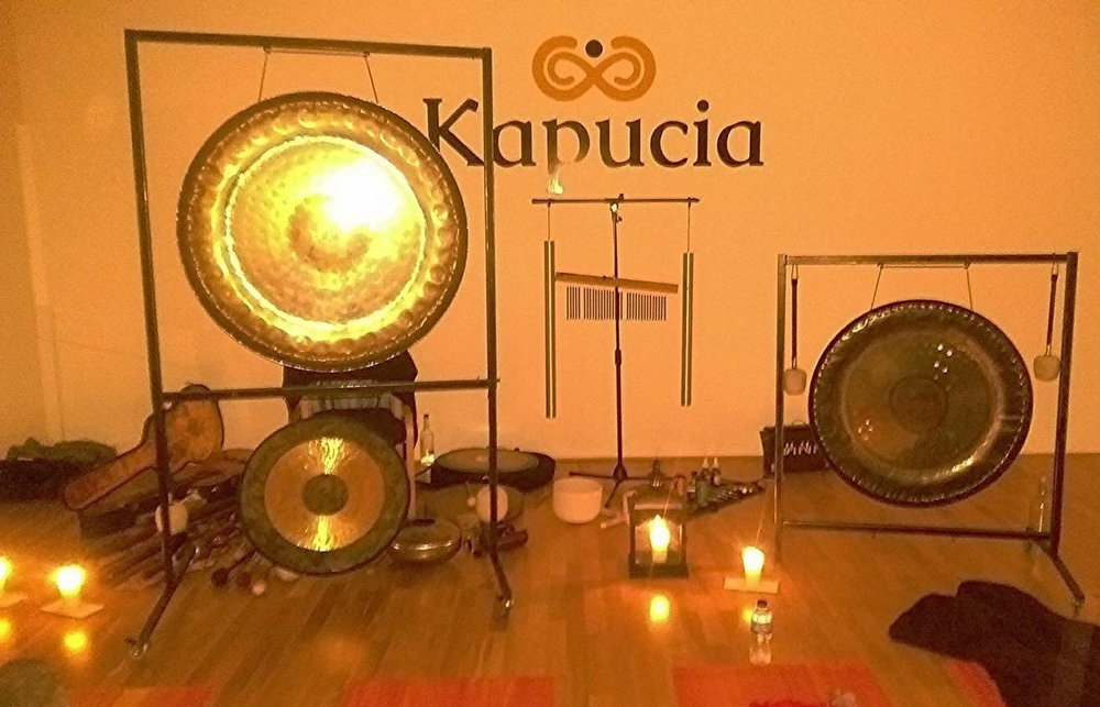kapucia liverpool spa day for the soul