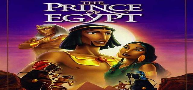 the prince of egypt stream