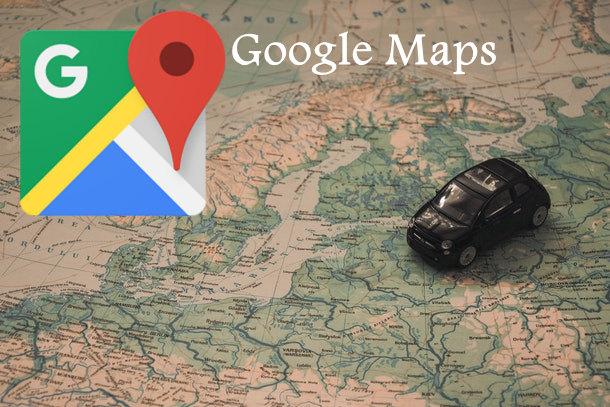 كيف تستخدم خرائط جوجل لحفظ مكان توقف سيارتك؟