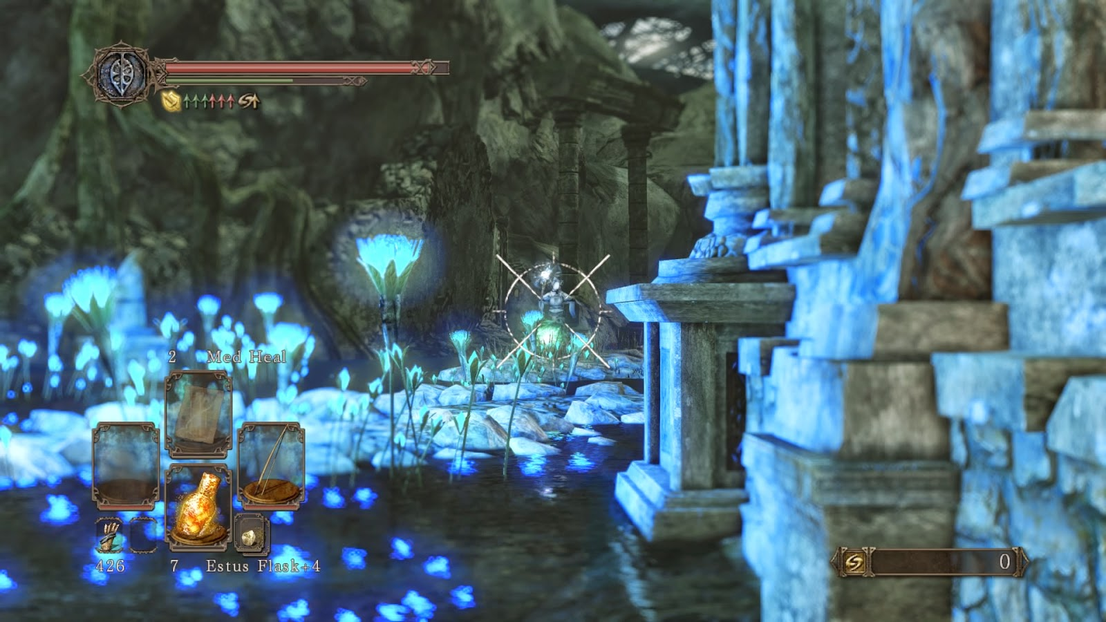 Corona Jumper: Dark Souls 2: Scholar of the First Sin - Followup