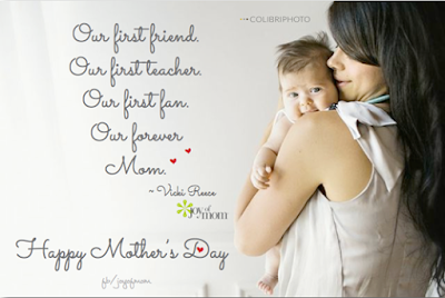 mothers day text messages for friends