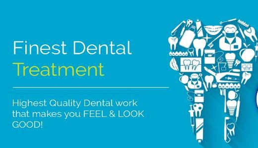 dental-treatment-India