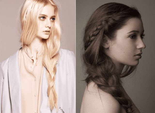 The Loose Braid