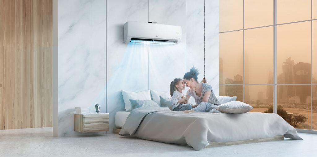 Hướng dẫn chọn mua máy lạnh - điều hòa mới nhất có wifi điều khiển từ xa