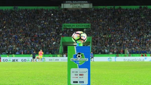Minim Pemasukan, Arema FC Ingin Pindah Kandang Ke Stadion Gajayana