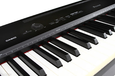 Các tính năng thường sử dụng trên đàn piano điện tử