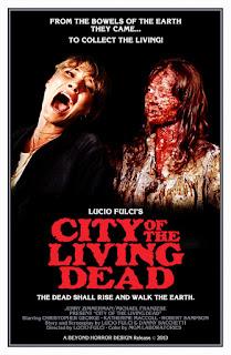 Watch City of the Living Dead (Paura nella città dei morti viventi) (1980) movie free online