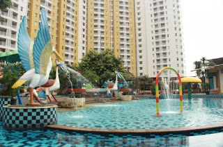 Sewa Apartemen Great Western Resort Tangerang