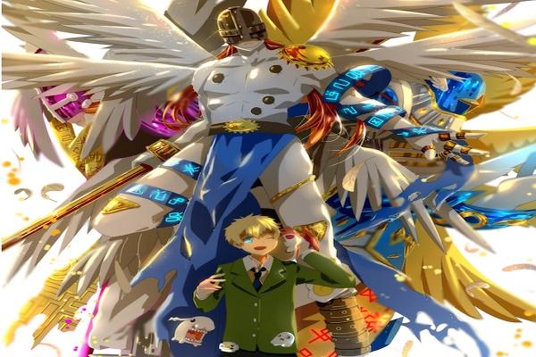 Resumo da Semana #12 e o que foi aquele teaser do Digimon Tri?