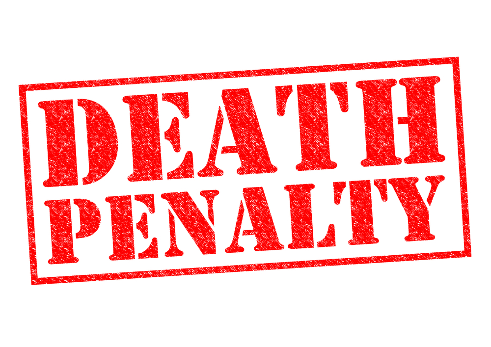 States With and Without the Death Penalty