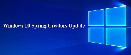 Sorpresas en Windows 10 Spring Creators Update