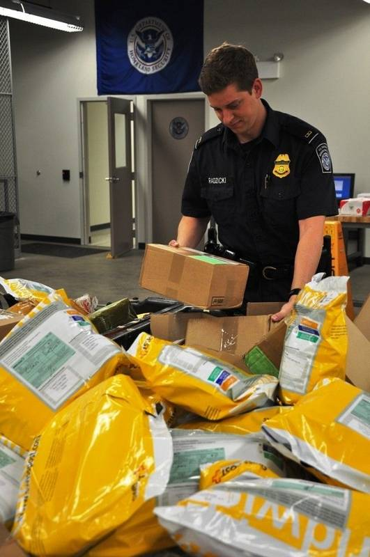 Customs and Trade News: U S  Customs & Border Protection