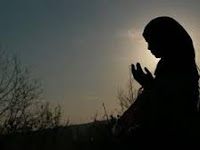 Bacaan Doa ketika melihat musibah atau kecelakaan