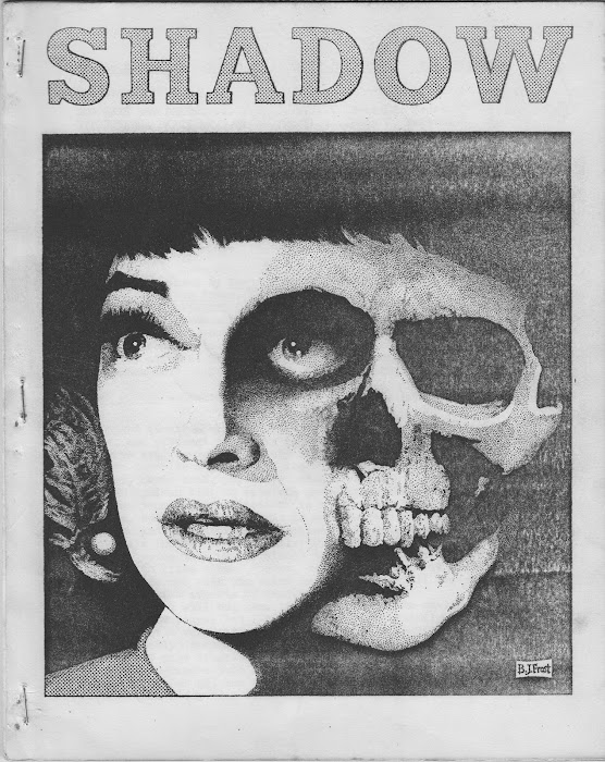 Issue 6, April/May 1969. Artwork: Brian J. Frost