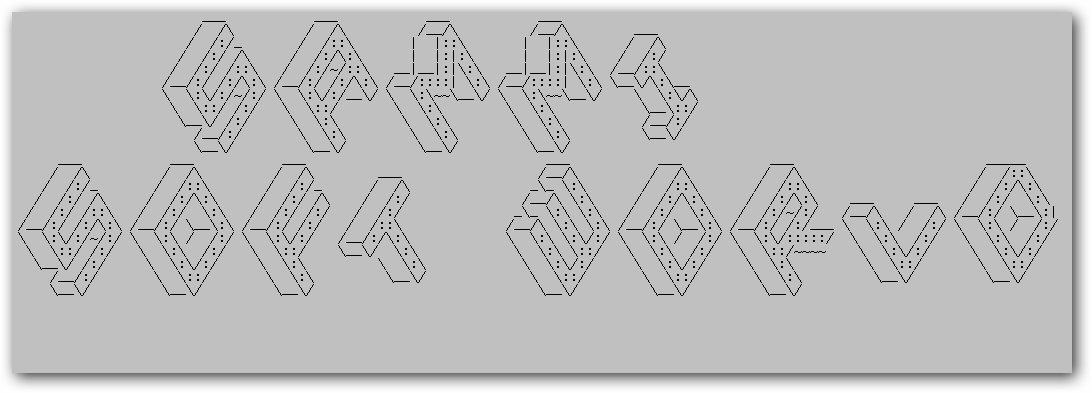 ASCII Art Generator Portable