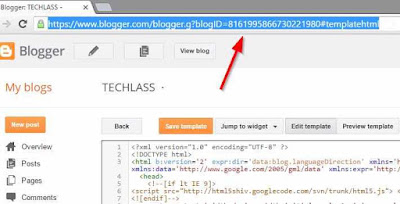 Why is My Blogger Template Freezing?