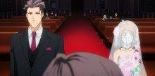 Active Raid: Kidou Kyoushuushitsu Dai Hachi Gakari 2nd – Episódio 10 – Arquivo 10: Banquete de Despedida