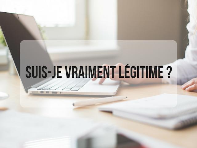 légitimité blog équestre