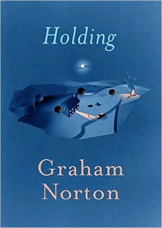 Holding by Graham Norton | Hollie in Wanderlust