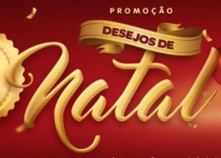 Cadastrar Promoção CDL Blumenau Natal 2017 Desejos Natal