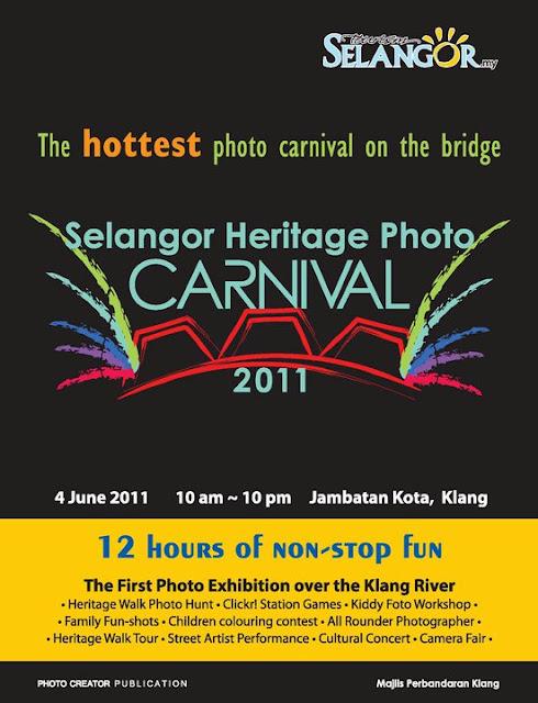 Klang Photo Carnival