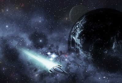 Túl a Plútón történet