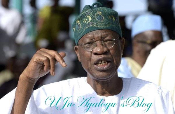 Abuja To Host Zuma Film Festival In December – Minister