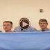 These 5 Doctors Stand Behind This Sheet. Now Watch What Happen When They Drop It. Amazing!