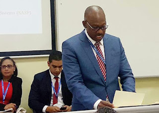 Alcalde de Santo Domingo Este propone en España modificación de ley 176-7, sobre el Distrito Nacional y los Municipios