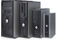 Dell OptiPlex 390 Western Digital WD3200AALX Windows Vista 64-BIT