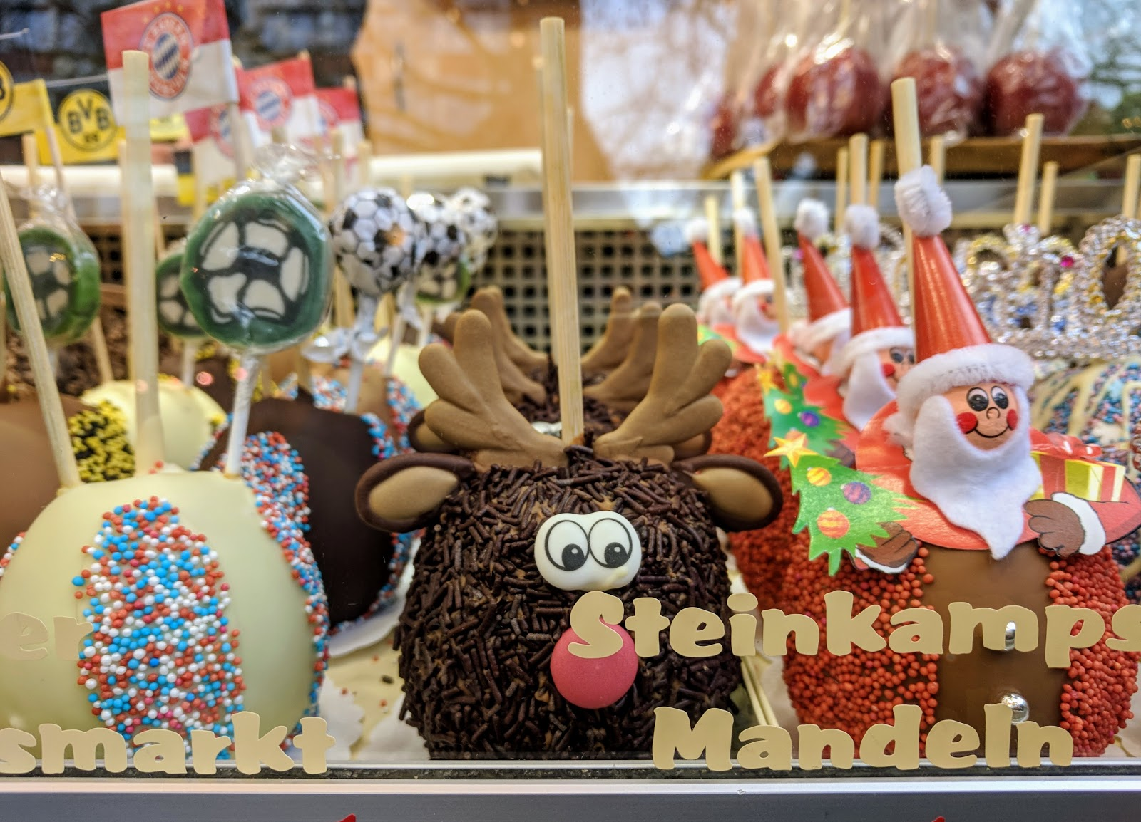 The Christmas Markets Of North Rhine Westphalia How To Spend A December Weekend In Essen Dortmund And Munster Germany