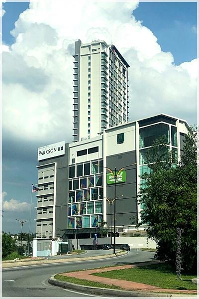 Supermeng Malaya Hilton Garden Inn Puchong 01 Hotel Facilities