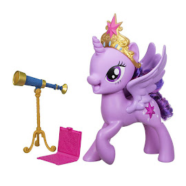 My Little Pony Talking Ponies Twilight Sparkle Brushable Pony