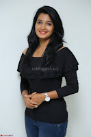 Deepthi Shetty looks super cute in off shoulder top and jeans ~  Exclusive 62.JPG