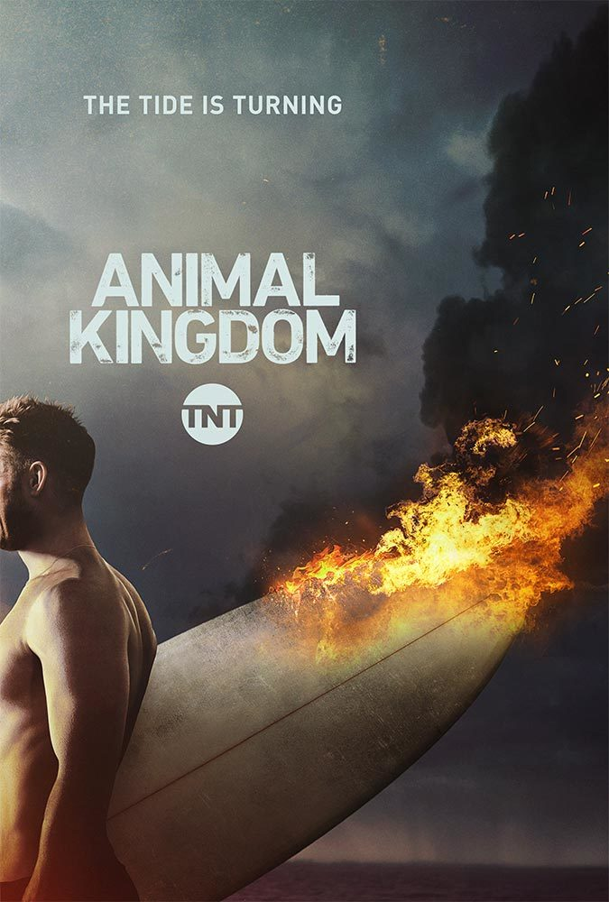 Animal Kingdom (TV Series 2016)