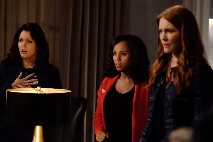 Scandal - Episode 6.08 - A Stomach for Blood - Promo, Promotional Photos & Press Release