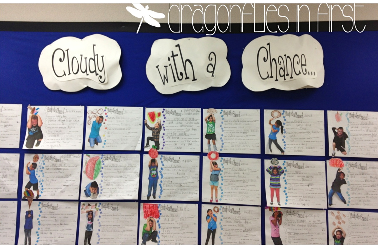 Cloud Science In The Primary Grades Engaging Teaching