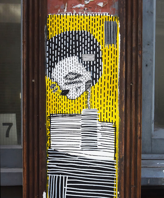 alo - aloart - painting - graffiti - london - paris - artist - urban expressionism - urban art - street art - instaart