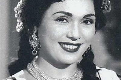 تحية كاريوكا, الناشطة السياسية, رفضت مصافحة مبارك, فى ذكرى وفاتها,