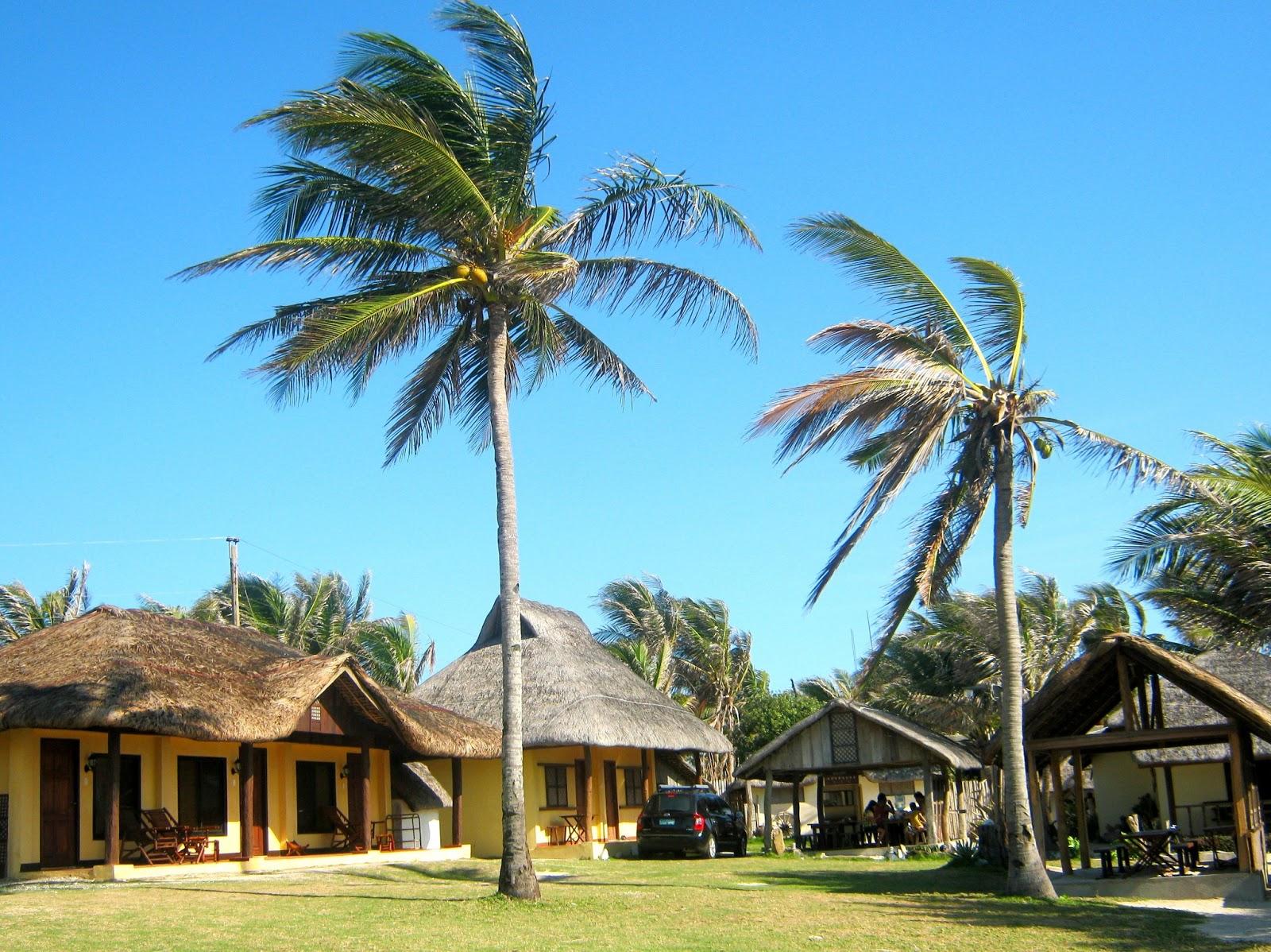 Casa Consuelo Pagudpud Ilocos