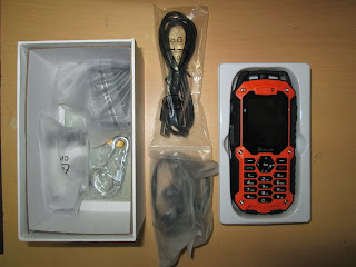 hape outdoor Gplus G110 new