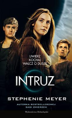 """Intruz"" reżyseria Andrew Niccol"