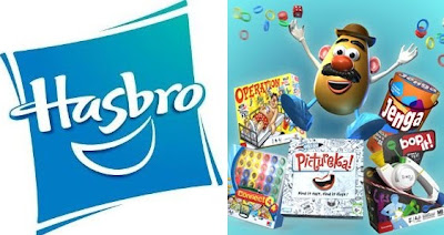 Hasbro Factory Filme