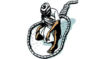 Tanjore farmers in the clutches of death