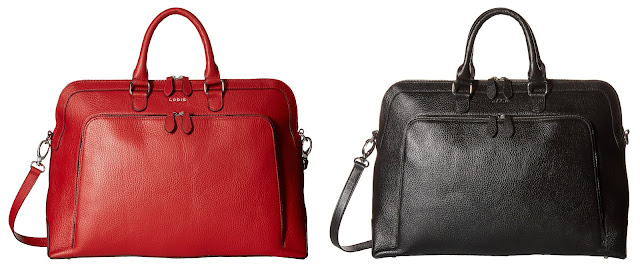 Lodis Accessories Haven Brera Briefcase $160-$191 (reg $318)