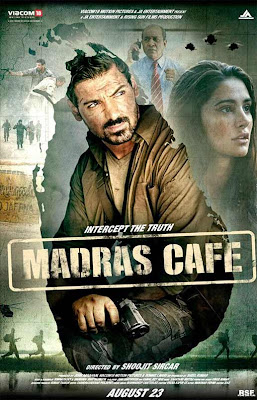 Upcoming movie 'Madras Care' - Official Trailer HD