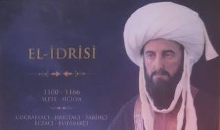 Muhammed İdrisi Çalışmaları ve Bilime Katkıları