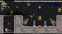 Rogue Legacy - Castle