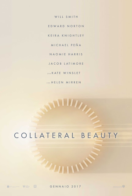 Collateral Beauty David Frankel